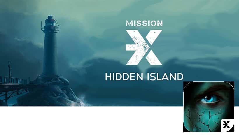 In Mission X Hidden Island zählt nur euer Handeln