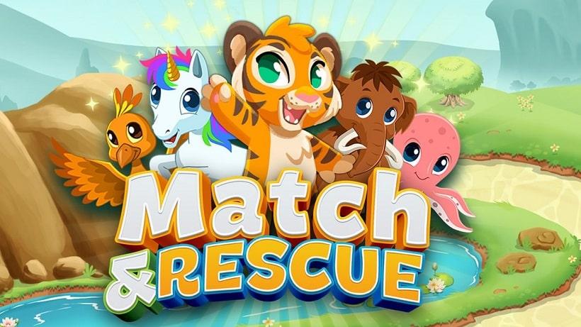 Match & Rescue