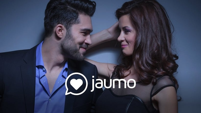 Dank Jaumo Flirt Chat muss niemand Single bleiben