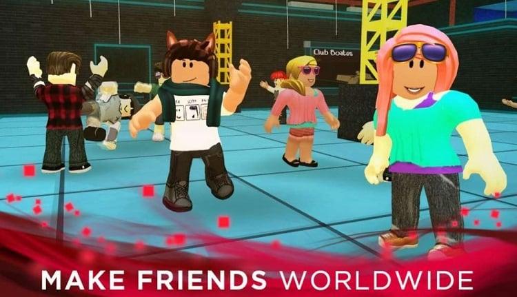 Roblox wird weltweit von mehr als 30 Millionen Menschen gespielt