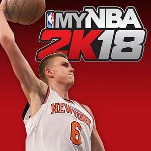 MyNBA 2K18