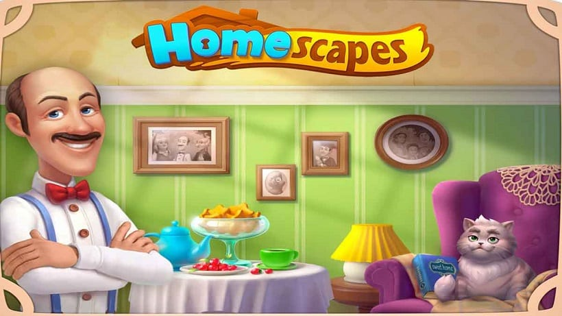 Homescapes Wie Viele Level