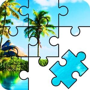Kostenlose Puzzle