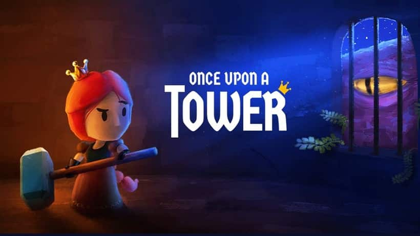 Rettet die Prinzessinnen in Once Upon a Tower