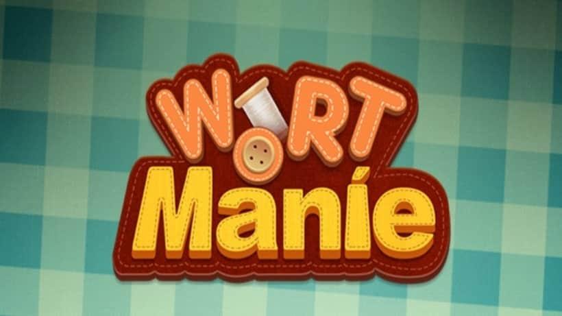 Das Spiel Wort Manie ist so gut wie Wort Guru & Co.