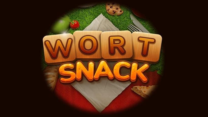 Wort Snack - Picknick mit Worten