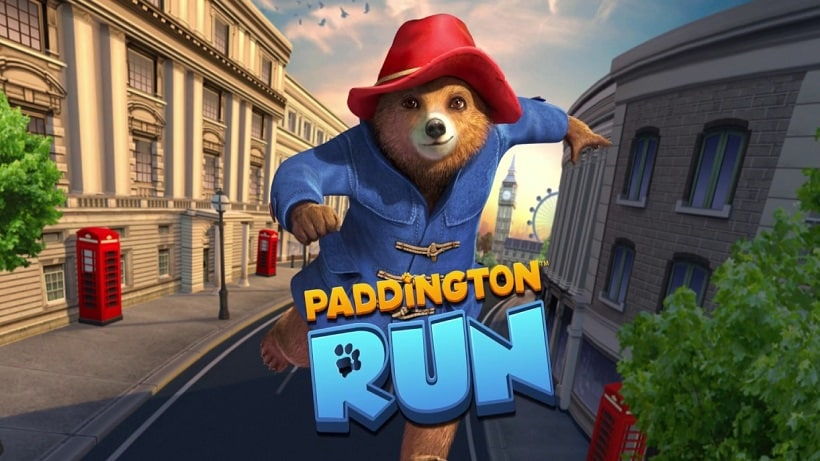 So rennt ihr mit Paddington durch London