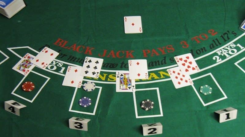 Pokerstars Casino App