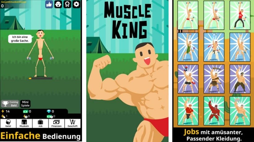 kostenlose king spiele