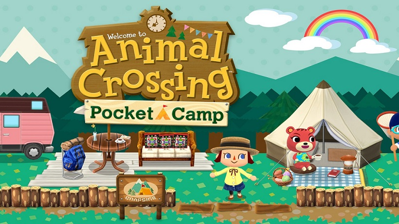 So spielt ihr Animal Crossing Pocket Camp