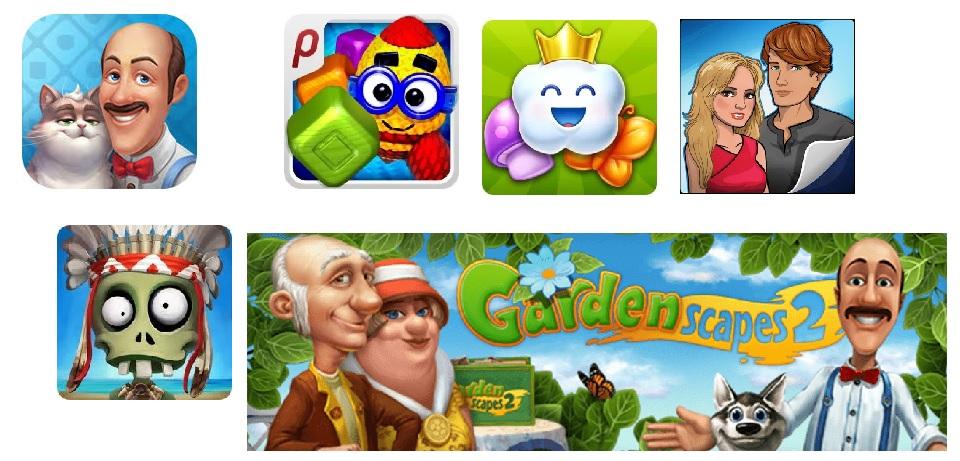 Kostenlose Apps Und Spiele