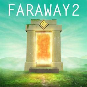 Faraway Jungle Escape