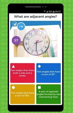 Die App für spielerisches Lernen: Kahoot!