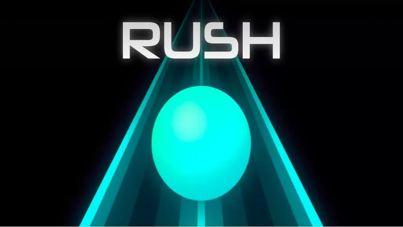 Rush wird euch in den Wahnsinn treiben