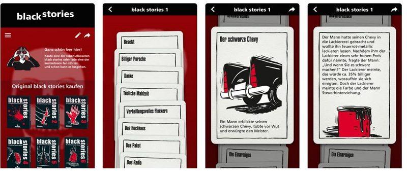 Black Stories Kostenlos
