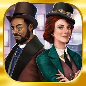 Criminal Case - Mysteries of the Past