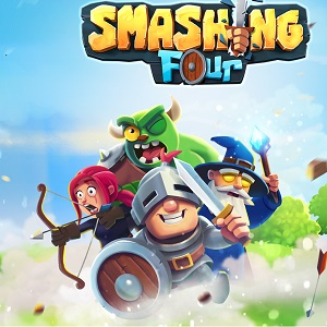 Smashing Four