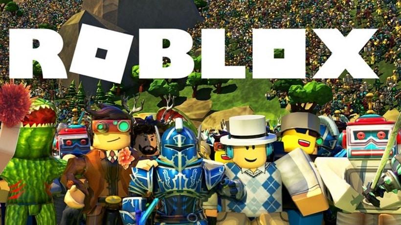 ROBLOX – die größte von Nutzern erstellte Community