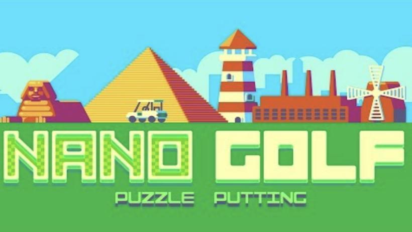 Nano Golf