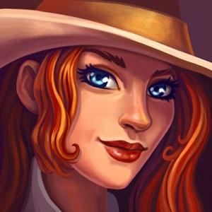 Alicia Quatermain