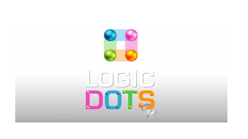 Logic Dots 2 bringt mich zur Weißglut