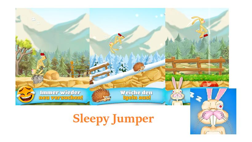 Sleepy Jumper