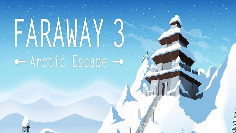 Das Spiel Faraway 3 hat ein Update erhalten