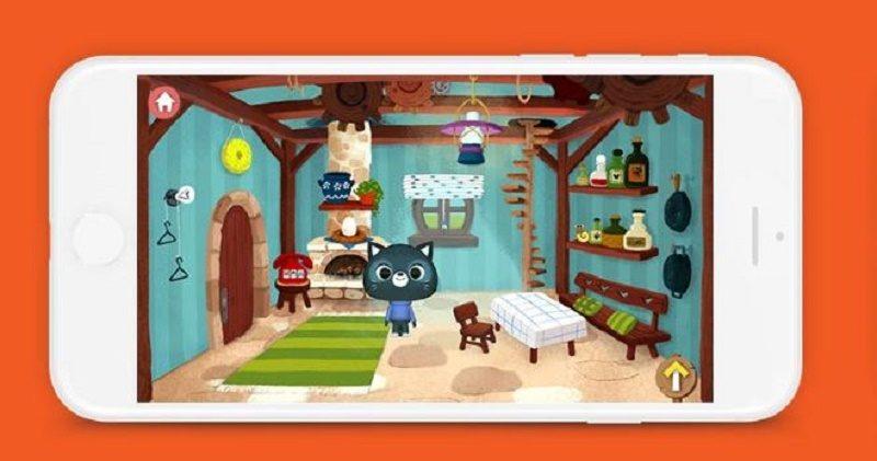 WoodieHoo - Haus & Freunde