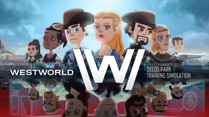 Westworld – das Game zum Serienhit