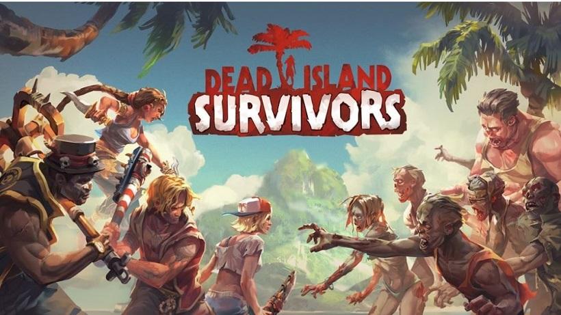 Dead Island Survivors hat neue Helden bekommen