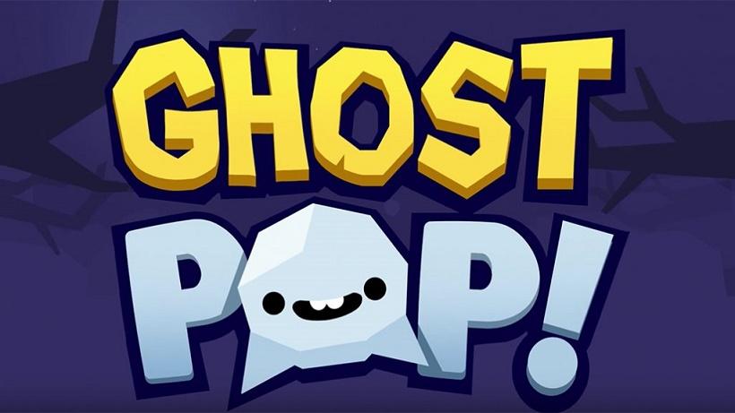 Ghost Pop