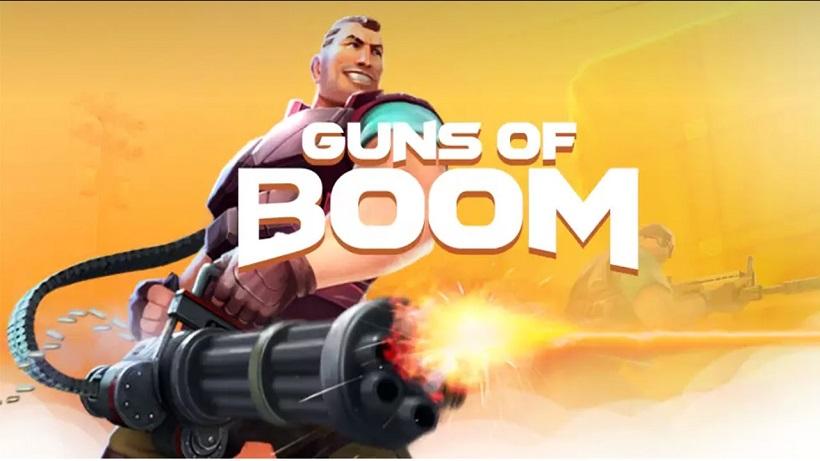 Die 5. Saison in Guns of Boom ist gestartet – das ist neu!