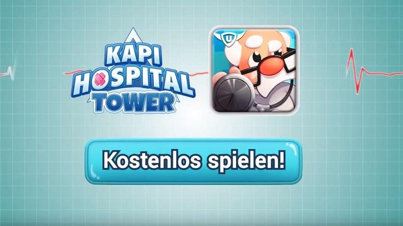 Kapi Hospital Tower ist eine coole Simulation
