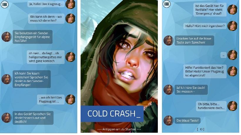Cold Crash