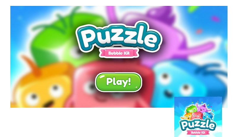 Puzzle Bubble Kit