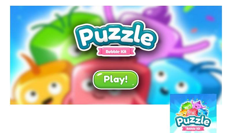 Puzzle Bubble Kit sollte vielen GamerInnen gefallen