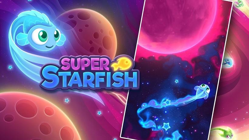 Super Starfish