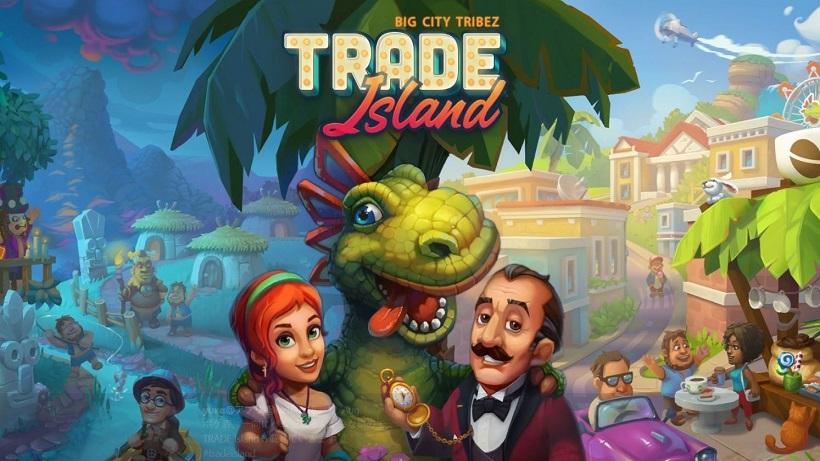 Das ist alles neu im Spiel Trade Island