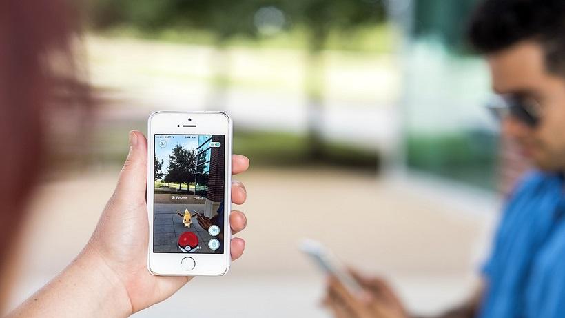 Smartphone löst PC als beliebteste Spieleplattform ab