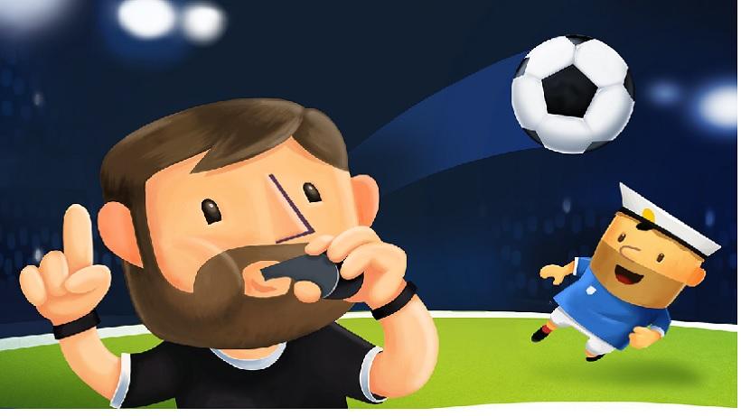 Fiete Soccer könnte viel besser sein, wenn…