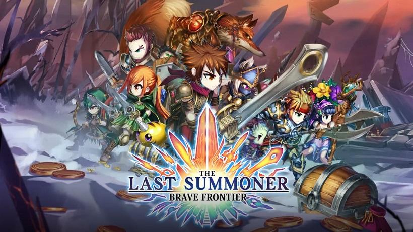 Brave Frontier - The Last Summoner
