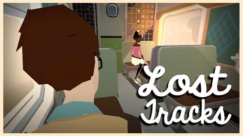 Ein poetisches und immersives Spiel: Lost Tracks