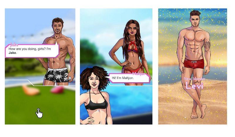 Love IslandThe Game