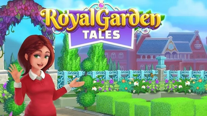 Royal Garden Tales