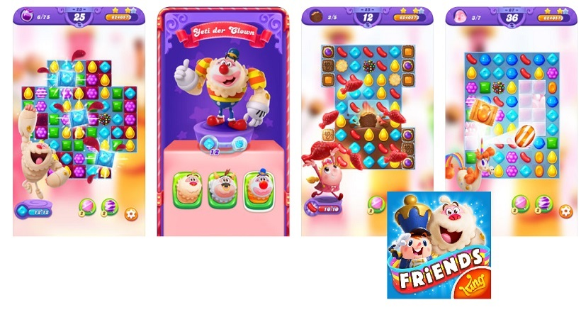 Wie Viele Level Hat Candy Crush Saga