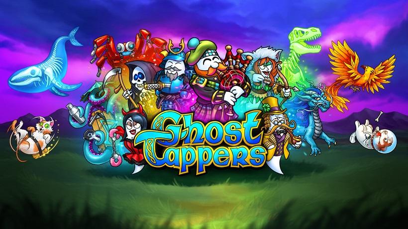 Das Idle-Game Ghost Tappers macht euch zum Agenten
