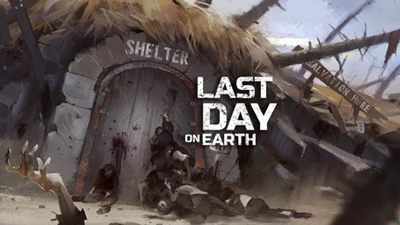 7 Tipps und Tricks zu Last Day on Earth Survival