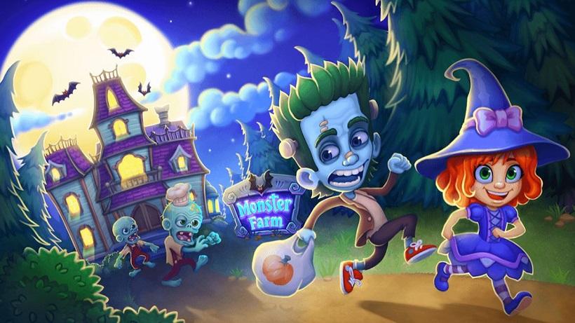 Monster Farm hat neue Quests erhalten