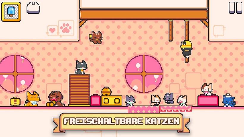 Katzenspiel App