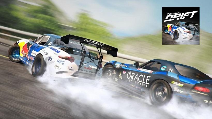 Torque Drift ist vielleicht das beste Drift-Spiel ever!